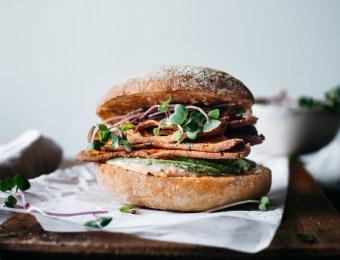 sandwich chic