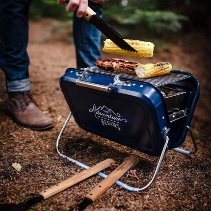 Accessoires pour le barbecue // Hellø Blogzine blog deco & lifestyle www.hello-hello.fr