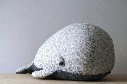 créateur made in france Etsy Big Stuffed