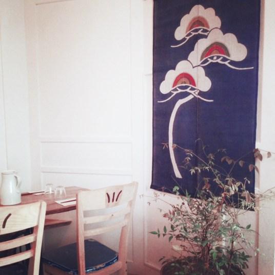 Tsubame bento japonais Paris