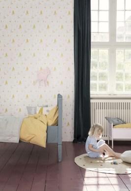 Chambre d'enfant Ferm Living