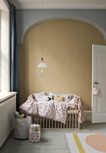 Chambre d'enfant Ferm Living AW 15
