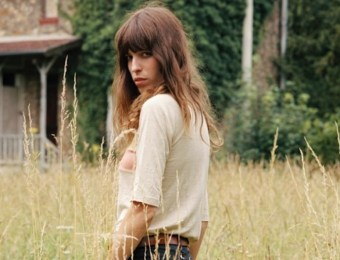 Lou Doillon Nouvel album Lay Low