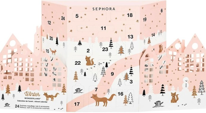 calendrier-avent-adulte-beaute-Sephora-2017