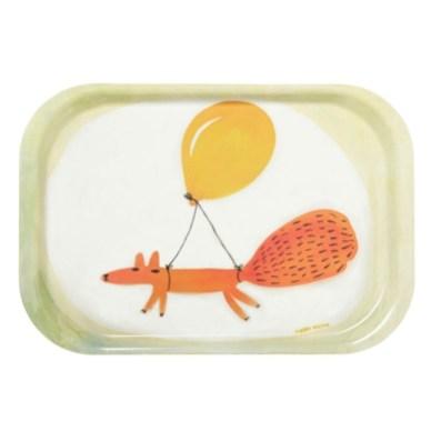 Tray-Mini-Fox-and-Balloon-donna-wilson