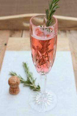10 recettes de cocktails au champagne // Hëllø Blogzine blog deco & lifestyle www.hello-hello.fr