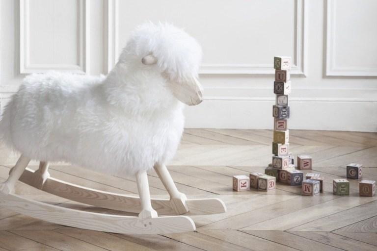 mouton smallable