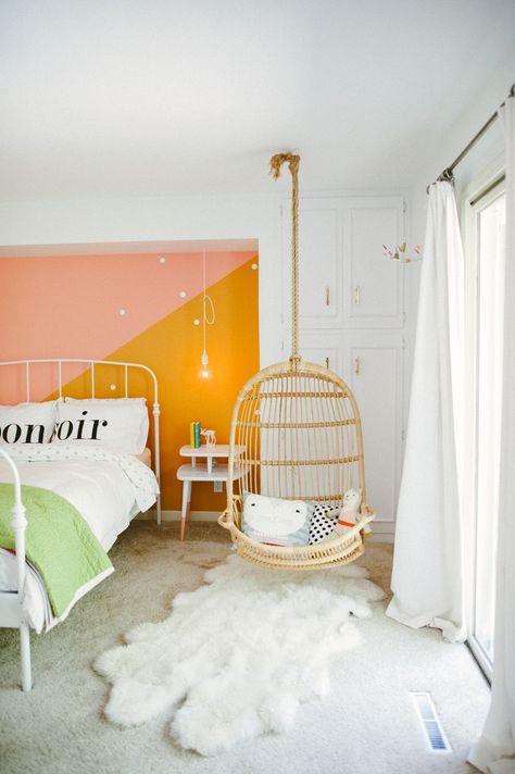 Cosy bedroom // Hëllø Blogzine www.hello-hello.fr
