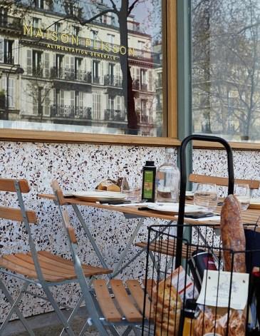 La Maison Plisson © Marie-Pierre Morel