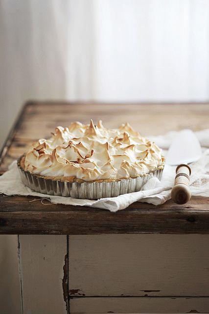 All white, desserts blancs // Hëllø Blogzine www.hello-hello.fr
