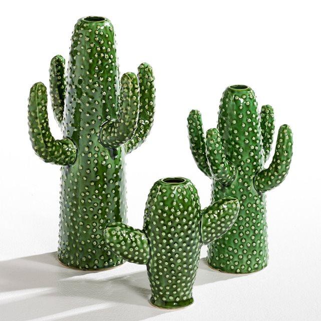 Cactus Vases / Hëllø Blogzine - www.hello-hello.fr