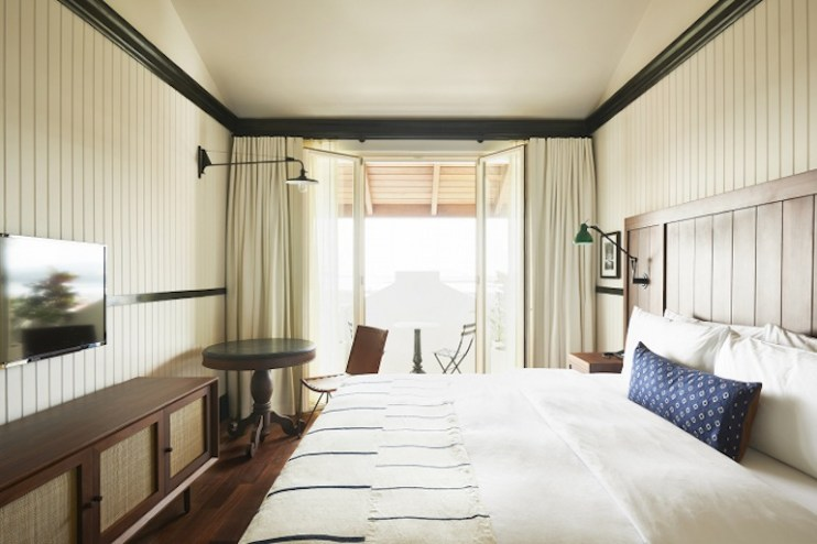 Les meilleures déco d'hôtel - American Trade Ace Hotel - Panama // Hëllø Blogzine blog deco & lifestyle www.hello-hello.fr