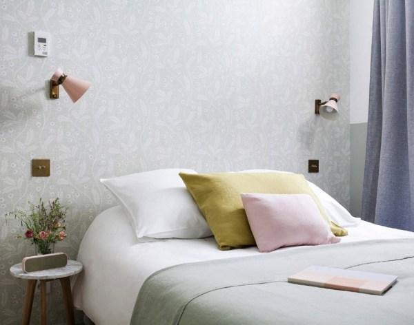 hotel henriette deco vintage // Hëllø Blogzine blog deco & lifestyle www.hello-hello.fr