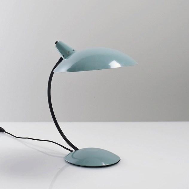 lampe a poser vintage