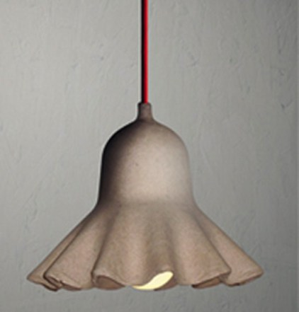 seletti lampe suspension carton