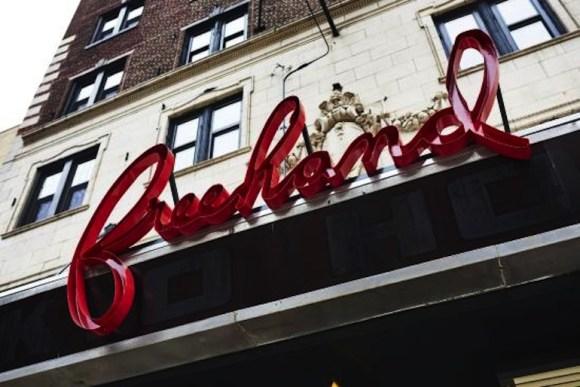 Meilleure déco d'hôtel, Freehand Chicago // Hëllø Blogzine www.hello-hello.fr
