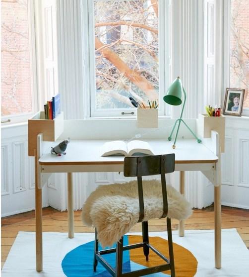 Bureau évolutif brooklyn oeuf NYC / Hëllø Blogzine blog deco & lifestyle www.hello-hello.fr