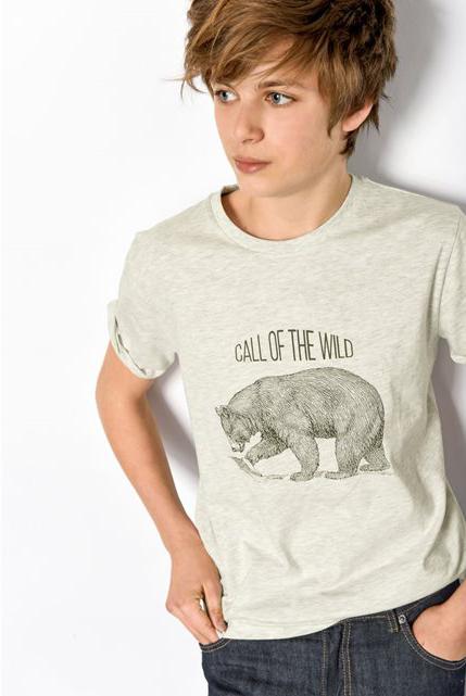 Wild Kids Trend // Hëllø Blogzine blog deco & lifestyle www.hello-hello.fr