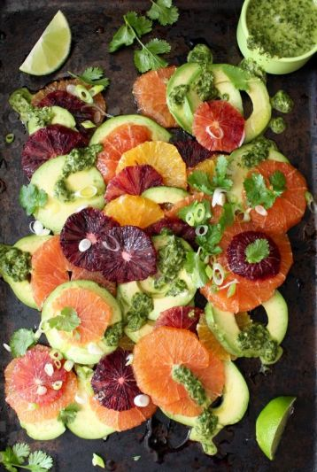 Avocado Recipes // Hëllø Blogzine blog deco & lifestyle www.hello-hello.fr