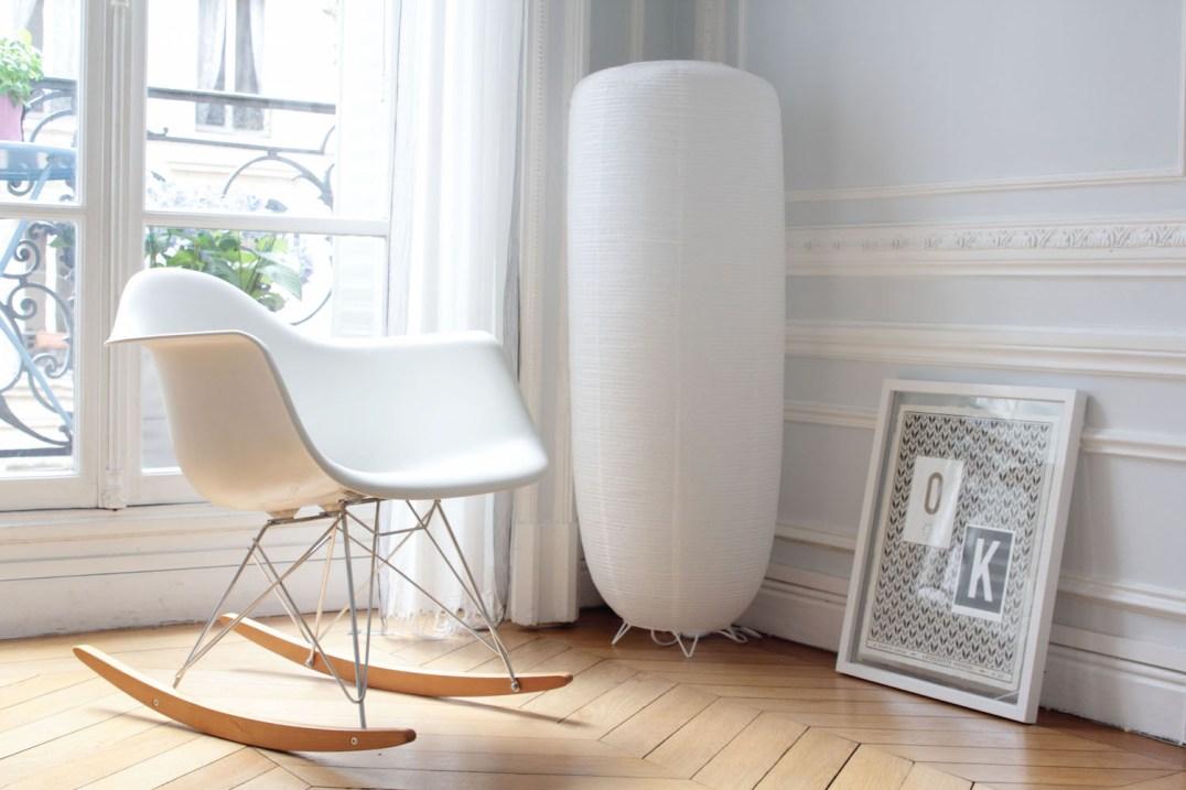 Appartement Parisien Vanessa Pouzet // Hëllø Blogzine blog deco & lifestyle www.hello-hello.fr