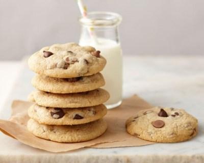 Best Cookie Recipe // Hëllø Blogzine blog deco & lifestyle www.hello-hello.fr
