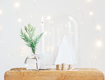 Christmas DIY // Hëllø Blogzine blog deco & lifestyle www.hello-hello.fr