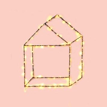 Tendance Maison Déco Chambre d'Enfants // Hëllø Blogzine blog deco & lifestyle www.hello-hello.fr #maison #house #kids #kidsroom #zoerumeau