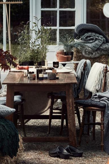 Plaid Laine XXL // Hëllø Blogzine blog deco & lifestyle www.hello-hello.fr #wool