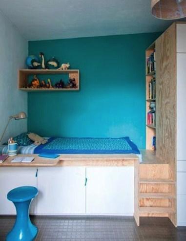 Chambres ados Modernes // Hëllø Blogzine blog deco & lifestyle www.hello-hello.fr #teensroom #chambredados #ados #teensinspo