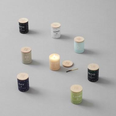 Les Objets déco indispensables pour Buzzer sur Instagram // Hëllø Blogzine blog deco & lifestyle www.hello-hello.fr #deco #instragram #bougie #candle