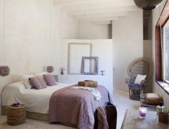 Déco Boho Gypsy comme à Formentera #deco #gypsy #gypset #formentera #ibiza #boheme