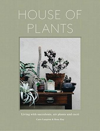 Des Livres qui donnent envie de jardiner // Hëllø Blogzine blog deco & lifestyle www.hello-hello.fr #urbanjungle #book #greeninterior