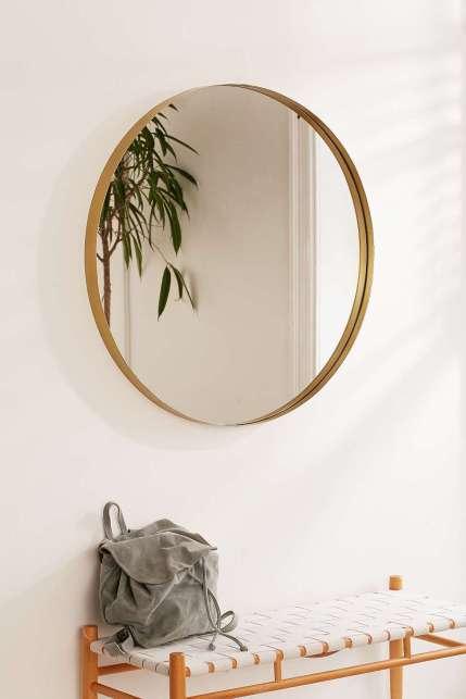 O acheter un miroir rond for Miroir urban