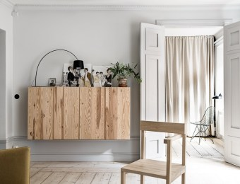 Fauxdenza // Hëllø Blogzine blog deco & lifestyle www.hello-hello.fr #fauxdenza #ikeahack