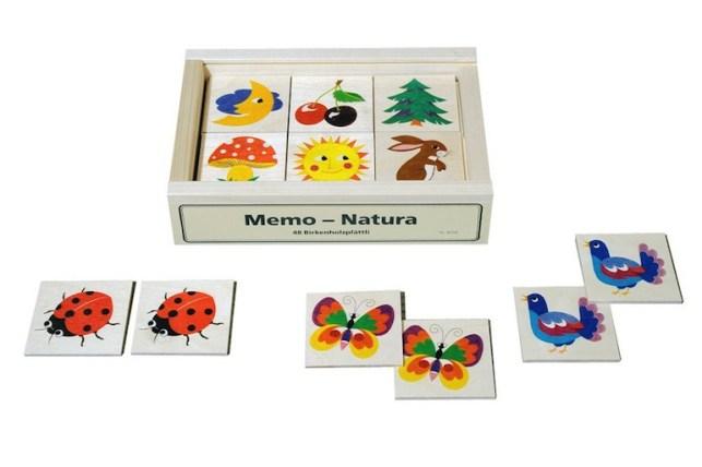 Les plus beaux jeux de Mémory pour enfants // Hëllø Blogzine blog deco & lifestyle www.hello-hello.fr #memory #design #kidsprint