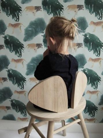 Nofred // Hëllø Blogzine blog deco & lifestyle www.hello-hello.fr #nofred #kidsroom