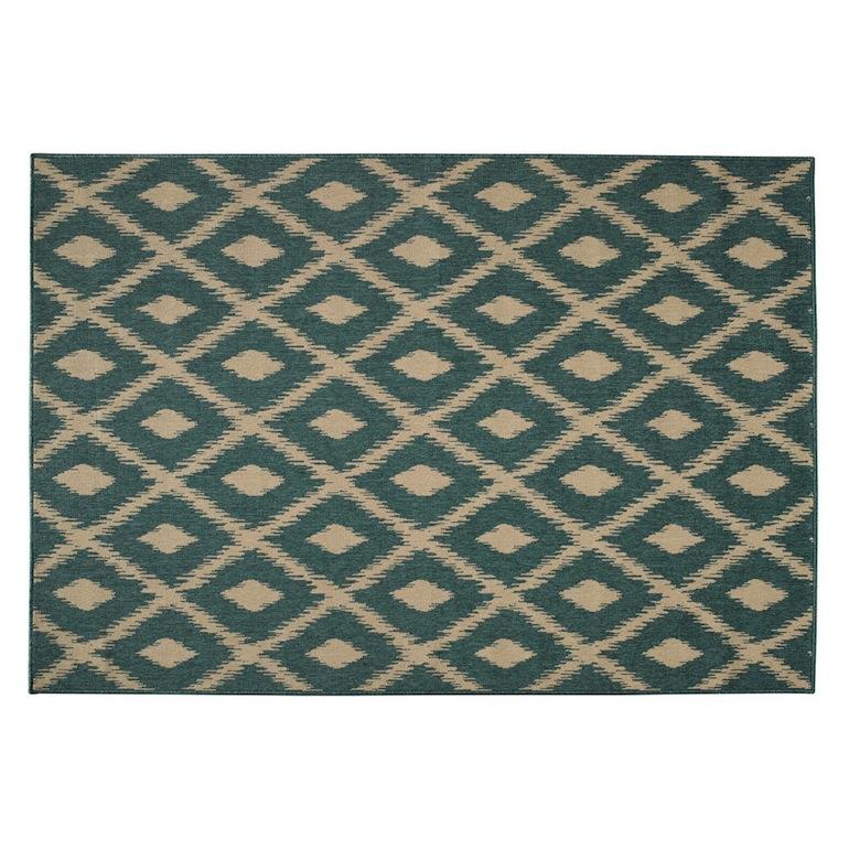tapis-d-exterieur-ikat-vert