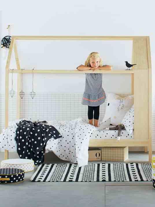 Vertbaudet // Hëllø Blogzine blog deco & lifestyle www.hello-hello.fr #vertbaudet #kids #kidsroom #deco