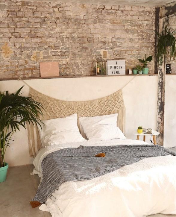 Les snobismes déco de l'été 2017 Déco bohème à petits prix chez Pimkie Home // Hëllø Blogzine blog deco & lifestyle www.hello-hello.fr #deco #boheme #folk #boho #gypsy