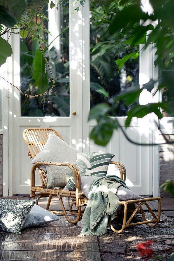 Comment aménager son extérieur, jardin, terrasse ou balcon ...