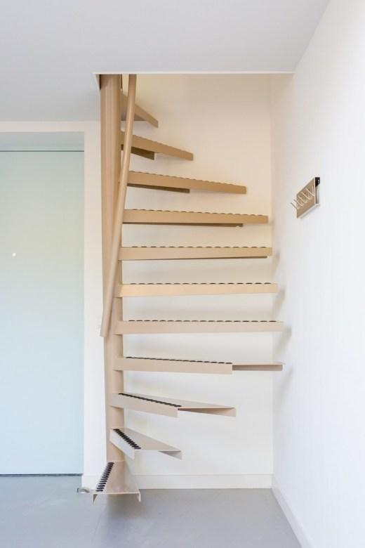 Eestairs Escalier Gain de place de 1m2 // Hellø Blogzine Lifestyle déco - www.hello-hello.fr