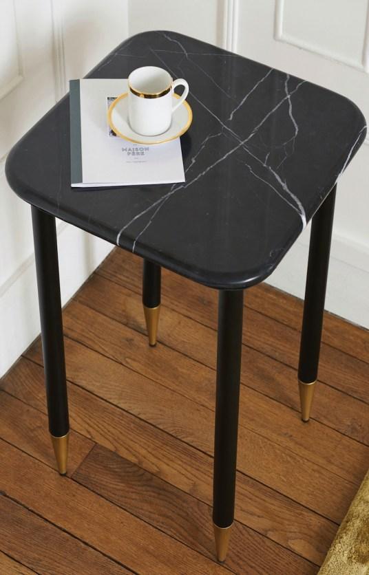 la collaboration vintage et r tro maison p re x la redoute int rieurs. Black Bedroom Furniture Sets. Home Design Ideas