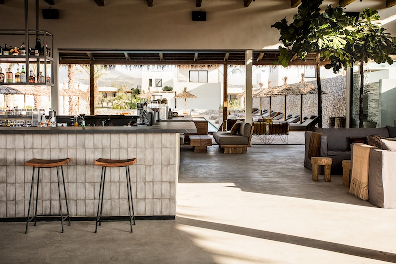 Casa Cook Kos - Hellø Blogzine Blog déco lifestyle