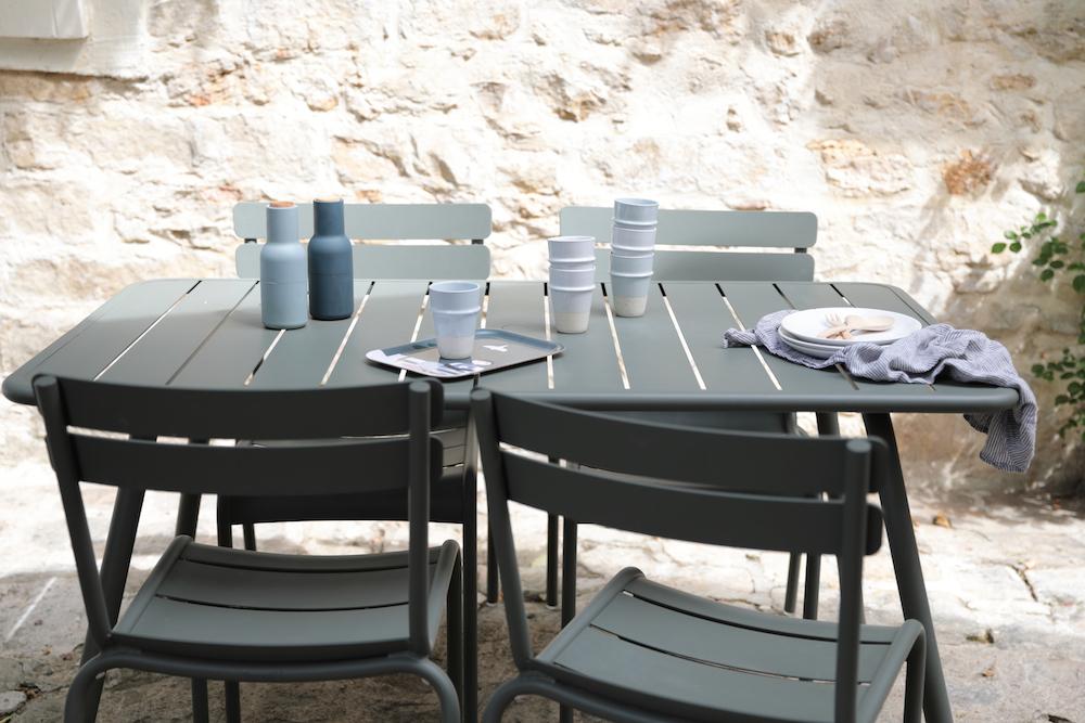Fermob : du mobilier d\'extérieur made in France beau ...