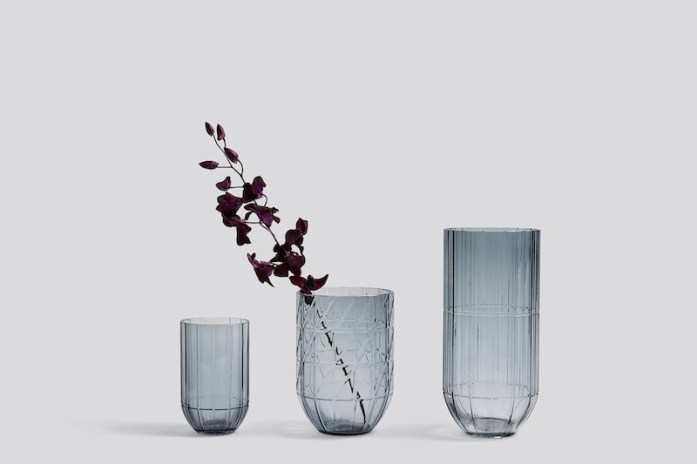 Colour Vase Family blue