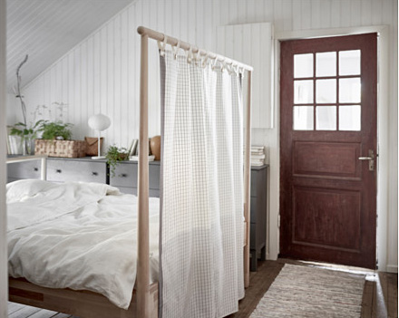 Oui, ce lit design vient de chez Ikea ! // Hëllø Blogzine blog deco & lifestyle www.hello-hello.fr