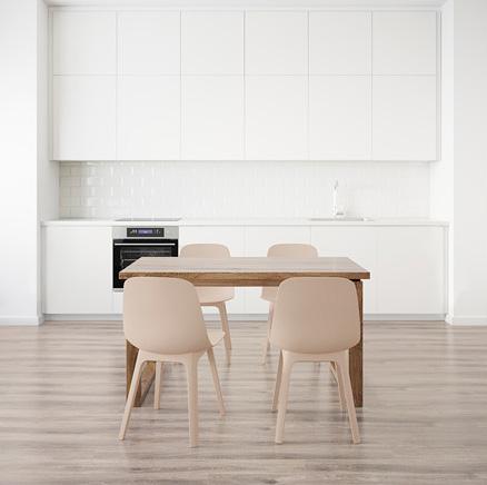 Chaises design Ikea // Hëllø Blogzine blog deco & lifestyle www.hello-hello.fr