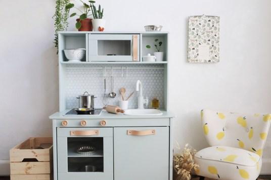 Cuisine Pour Enfant Deco Et Design Et Ses Accessoires