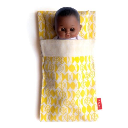 Kit dodo pour poupée - Idées cadeaux de noël enfants mixte // Hëllø Blogzine blog deco & lifestyle www.hello-hello.fr