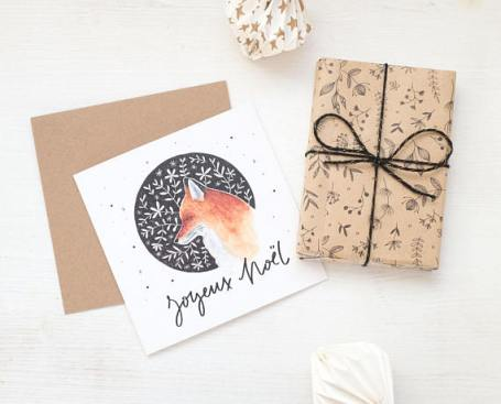 papier-cadeau-kraft